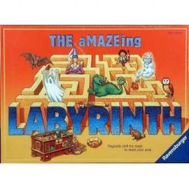 Ravensburger joc labirint