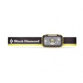 Frontala black diamond spot 325
