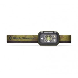 Black Diamond frontala Storm 375 lumeni