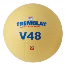 Tremblay minge volei din cauciuc celular, nr. 4