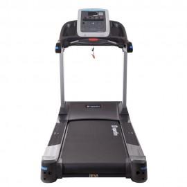 inSPORTline Banda de alergare electrica inCondi T6000i, 4 CP, 160 kg