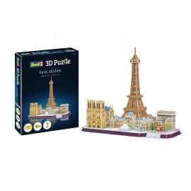 Revell 3D Puzzle Paris