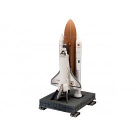 Revell Model Set racheta Space Shuttle Discovery + Booster Rockets