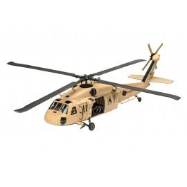 REVELL Model Set elicopter UH-60
