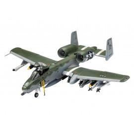 REVELL Model Set avion A-10C Thunderbolt II