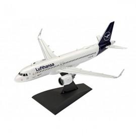 "REVELL Model Set avion Airbus A320 Neo ""Lufthansa"""