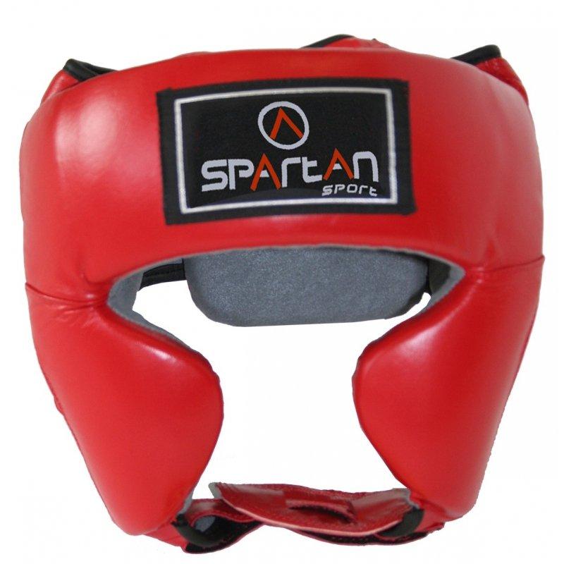 Spartan sport casca protectie