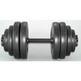 Spartan sport gantera reglabila 15 kg