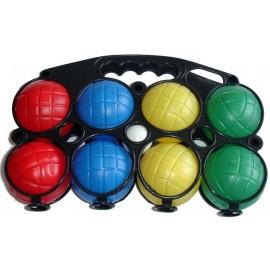 Spartan sport joc petanque (petanca) cu bile din plastic