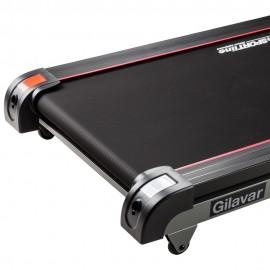 inSPORTline Banda de Alergat Electrica Gilavar, 3.5 CP, 150 kg