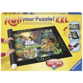 Ravensburger suport pentru rulat puzzle-urile! 1000 - 3000 piese