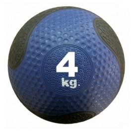 Spartan sport minge medicinala din cauciuc spartan - 4 kg