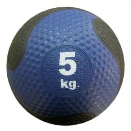 Spartan sport minge medicinala din cauciuc spartan - 5 kg