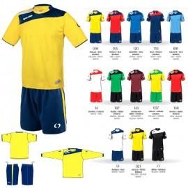 Sportika italia echipament joc fotbal/handbal amsterdam