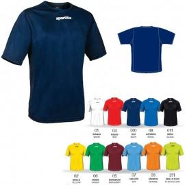 Sportika italia tricou joc fotbal/handbal baku
