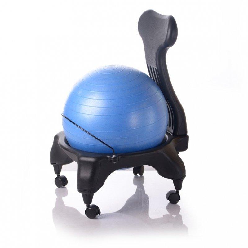 Tetra - kikka scaun cu minge aerobic