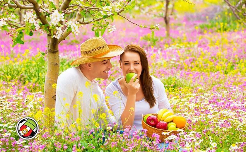 20 de activități în aer liber care ne îmbunătățesc starea de bine